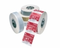 800284-605 - Zebra Z-Perform 1000D, label roll, thermal paper, 102x152mm