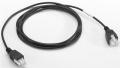 25-72614-01R - Zebra Kabel zasilający DC do 4-slotowej ładowarki baterii (SAC9000-4000R)
