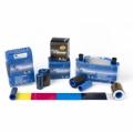 Taśma Load-N-Go monochromatyczna ZEBRA True Colours® ix Seria czarna - 800011-101