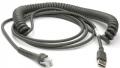 CBA-U09-C15ZAR - Zebra Kabel USB Typu A