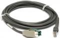 CBA-U15-S15ZAR - Zebra Kabel USB Power Plus