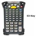 KYPD-MC9XMS000-01R Klawiatura numeryczna do terminali  MC909X-G & -K oraz MC92