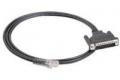 DTL-90G001080 -  Kabel RS232, 25 pin do czytników Datalogic
