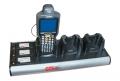 HCH-3033-CHG - GTS 3-Slotowa stacja dokująca i 3-Slotowa ładowarka zapasowych baterii do MC3000/3100