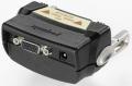 ADP9000-100R - Adapter Kabli USB i RS232  przeznaczony dla MC90XX/MC9190-G